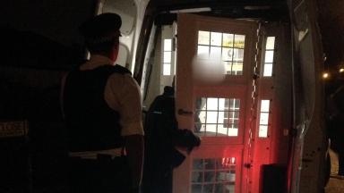 Kingston Police/Facebook