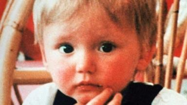 Ben Needham disappeared in July 1991.