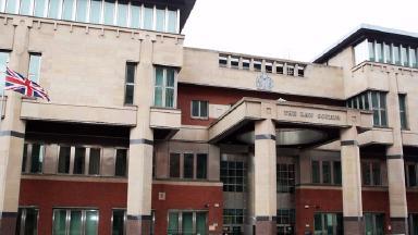 Sheffield court