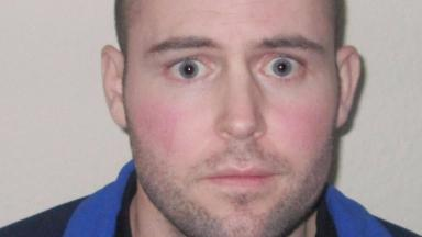 Jonathan Kelly: Police believe the violent criminal may be in Spain.