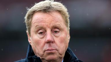 Harry Redknapp's wife is back home after she was injured in a freak car accident on Wednesday.