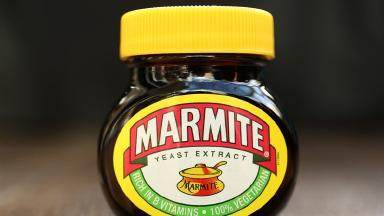 It seems people really do love Marmite.