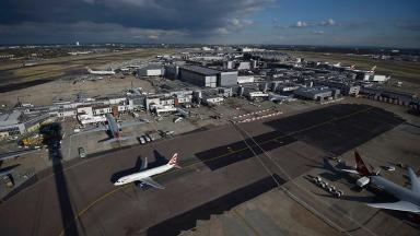A third runway at Heathrow is expected to be the favourite decision.