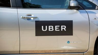 Uber faces a legal challenge over employment rights.