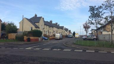 Craigbank Road: Man died after being hit by car.
