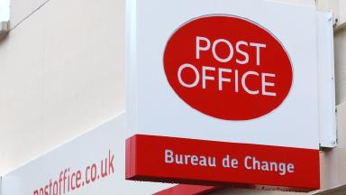 Post Office workers are striking over job losses, branch closures and pension changes.