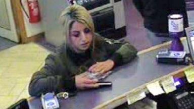 Farrah Fadli: Missing woman traced