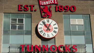 Tunnock's: The factory is based in Uddingston, South Lanarkshire.