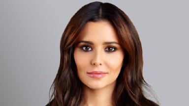 Pop star Cheryl is the new face of Childline