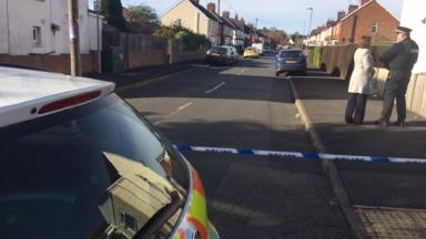 One man and two children found dead at house in Hinckley