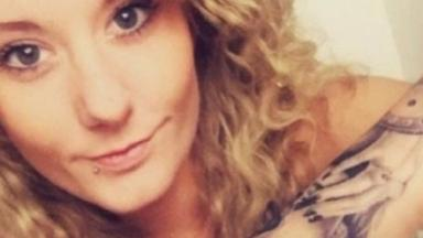 Melanie Wilson has not been seen for more than a fortnight.