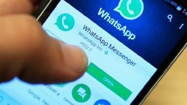 WhatsApp has not got valid consent from users to share their information