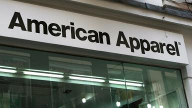 American Apparel: More than 180 jobs are at risk in the UK.