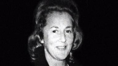 Renee Macrae: Vanished with her son after leaving home in Inverness 40 years ago.