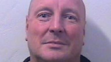 Peter McLaren: Drug trafficker jailed for six years.