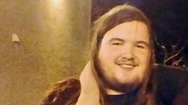 Adam Mitchell: Body found in St Fergus, Aberdeenshire.