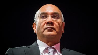 Keith Vaz is being investigated by police
