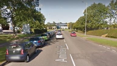 The suspected immigrants were found at a Gillingham business park