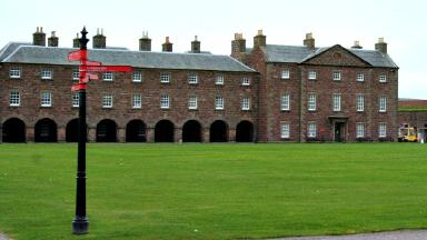Fort George: Fears 1600 jobs could be lost after closure.