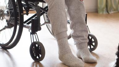 No lifeline for social care in Autumn Statement