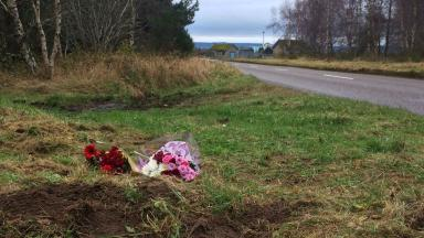Tributes: Euan Slater died in the collision.