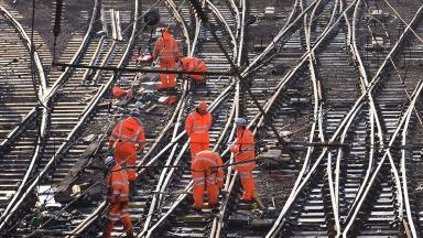 Network Rail welcomed the plans
