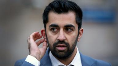 Humza Yousaf SNP MSP transport minister quality