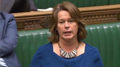 Michelle Thomson MP reveals she was raped