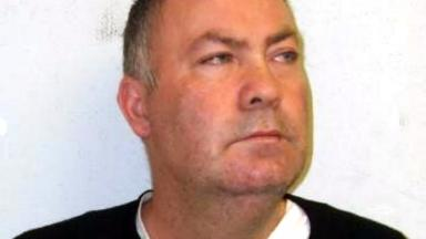 James MacDonald: The attacker was jailed for 12 years.