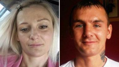 Deaths: Holly Alexander and Ronnie Kidd's bodies were found on December 11.