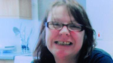 Kimberley MacKenzie: The mother-of-three died in Montrose.