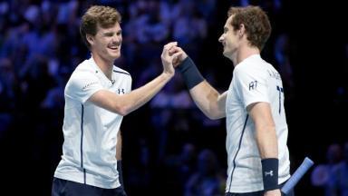 £15m tennis boost