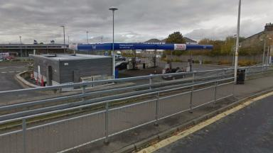 Tesco: Woman was pronounced dead at the scene.