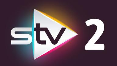 STV2 logo
