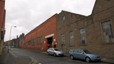 Works: Plans to demolish historic mill revealed.