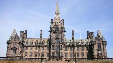 Scottish Child Abuse Inquiry