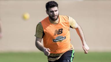 Nadir Ciftci: Forward will not join Motherwell on loan.