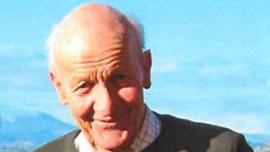 Missing: 'Concerns are increasing' for James Morton.