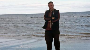 Peter Ritchie: Watchdog probe police over man's death.