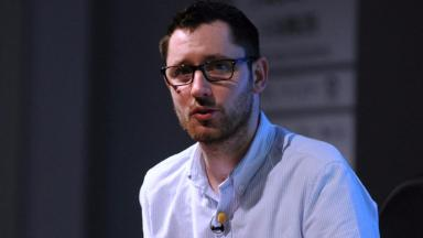 Gordon Aikman: The 31-year-old died in February.