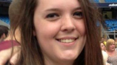 Hannah Davies: Killed in crash on A92.