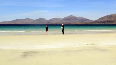 Luskentyre on Harris generic/stock image from Flickr