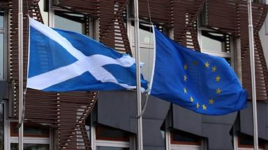 Scotland EU