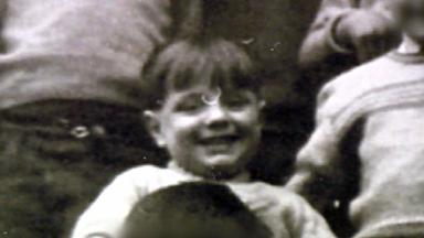 Smyllum Park orphanage resident, believed to be Sammy Carr, who was allegedly beaten to death in 1964