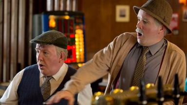 Still Game's Jack and Victor to get eighth series