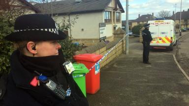 Investigation: Police confirmed 'no crime' took place.