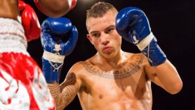 Jordan Coe, of Stirlingshire, Muay Thai boxer who died from heatstroke in Thailand