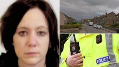 Stephanie Gallant: She has been traced by police.