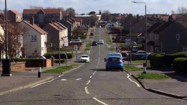 Kilmarnock: 'Large scale' brawl erupted in street.