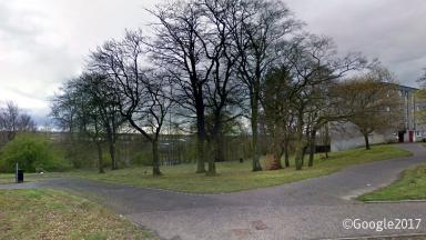Cumbernauld: Man was seriously injured in alleged attack (file pic).